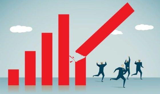 Recession Alert: Consumer Spending TANKED In September