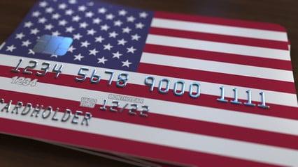 U.S. Consumer Debt Surpasses Financial Crisis Levels