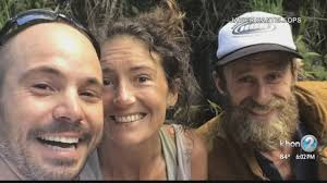 How a Quick Walk Turned into a 17-Day Survival Ordeal in the Hawaiian Jungle Amandaeller
