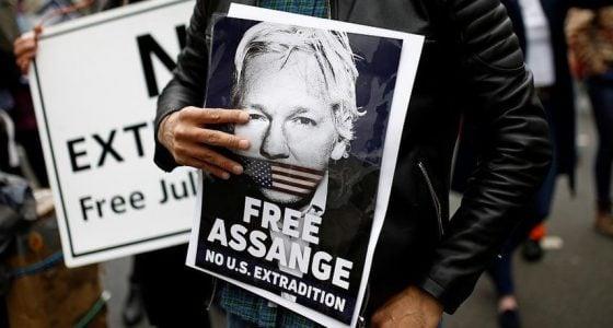 American Gulag Death Of Jeffrey Epstein: Will Julian Assange Be Next?