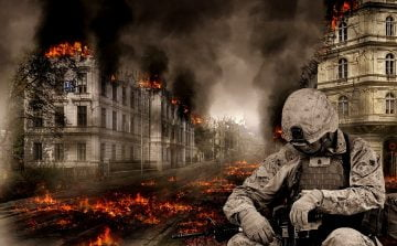 Will Special Interests Allow America's 'Longest War' to Finally End?