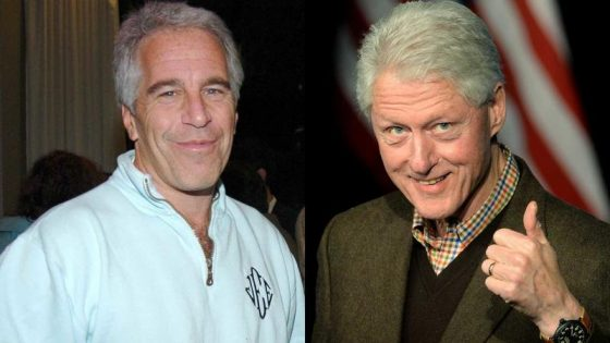 "Virgin Islands AG DEMANDS ""ENTIRETY"" Of Epstein's Flight Logs"