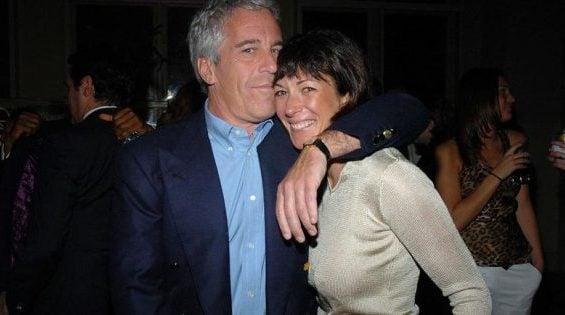 Meet The Madam: Epstein Arrest Casts Spotlight On Clinton-Linked Socialite