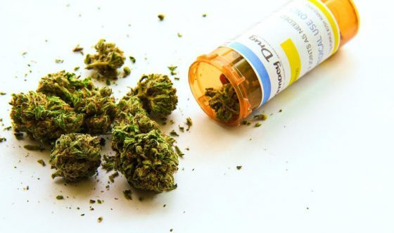CBD is Proving to be an Effective Natural Treatment for Depression