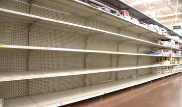 Grocery Stores Are Prepping For a 2nd Wave Of COVID-19 Panic Buying