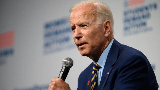 Joe Biden Criticizes Mark Zuckerberg, And Demands MORE Big Tech Censorship