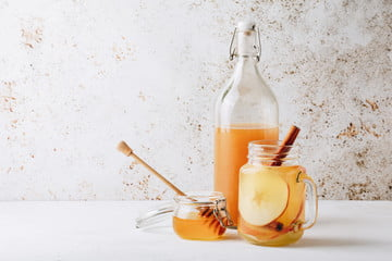 How To Make A Fire Cider Health Tonic Cider
