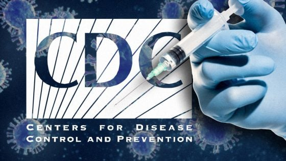 """CDC Projects A """"Sharp Decline"""" In COVID Cases While Calling Variants A """"Wild Card"""""""