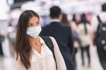 CDC Considers Asking the Public To Wear Face Masks