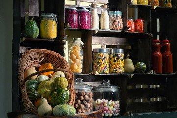 5 Often Overlooked Emergency Foods To Consider