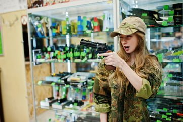 Prepping: a Few Things to Look for at Military Surplus Stores