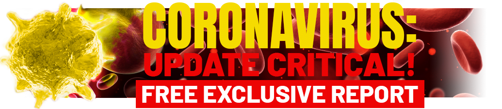 Coronavirus: Update Critical!