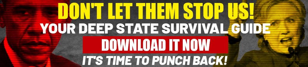 Don't Let Them Stop Us! - Shtfplan.com/ban