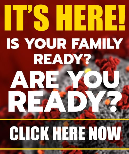 It's Here - Are You Ready? - SHTFPlan.com/help