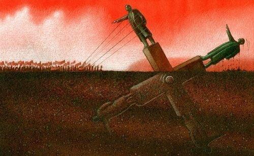 "The Purge: The Natural Progression Of ""Woke"" Censorship Is Tyranny"