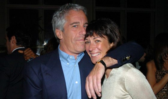 Lawyer: The MSM Will Report On Ghislaine Maxwell's Death In Jail