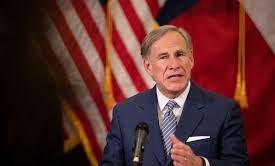 "TX Governor Now ""Allowing"" Texans To Be ""Free"""