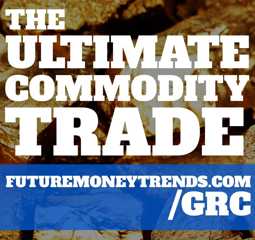 Future Money Trends - Ultimate Commodity Trade