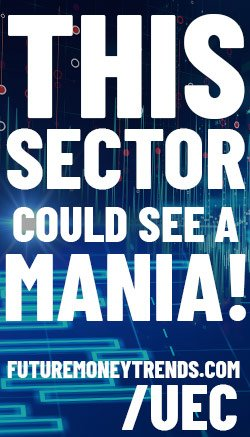 Future Money Trnds | This Sector Could See a Mania