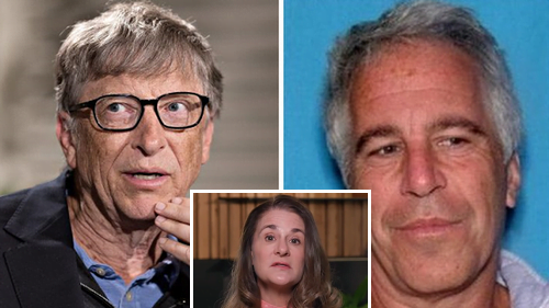 'Furious' Melinda Gates Warned Bill Over Jeffrey Epstein Escapades: Report