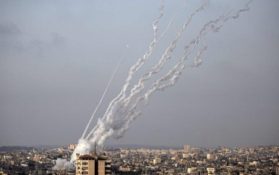 Chances Of War Increase: Israel And Palestine Violence Has Reached A Boiling Point